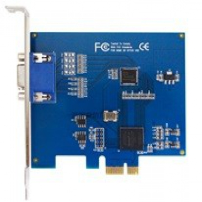 4CH 720P AHD PCI-E Capture Card