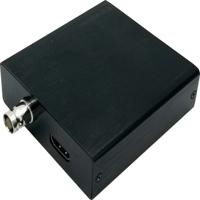 1路 USB3.0 HDMI+SDI  UVC  采集卡