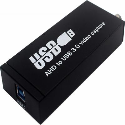 1CH USB3.0 AHD 1080P UVC  Capture Card