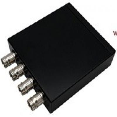 4路 USB3.0 AHD 1080P UVC  采集卡